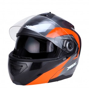 casque modulable orange ultimate ksk  KSK
