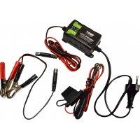 Chargeur de batterie moto UM