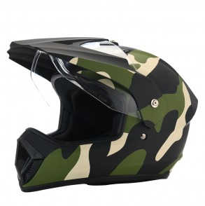Casque Cross Camo KSK  KSK