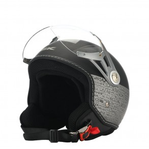 casque jet KSK CITY  KSK