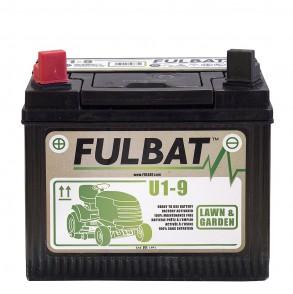 Batterie Motoculture Fulbat U1-9