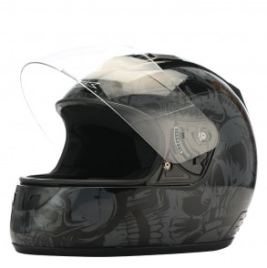 Casque Integral KSK New Devil