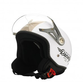 Casque Jet Racing  KSK