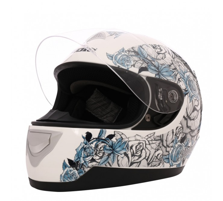 Casque EOLE Bluejay
