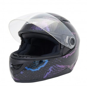 Casque KSK Aspic Neon