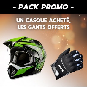 Pack Green Nrgy