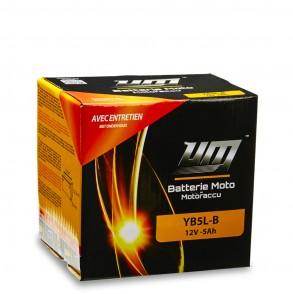 batterie moto yb4lb um