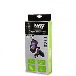 support-GPS-téléphone-moto-um-scooteo  UM
