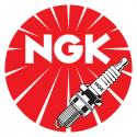 Logo marque NGK