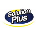 Logo marque Solution Plus