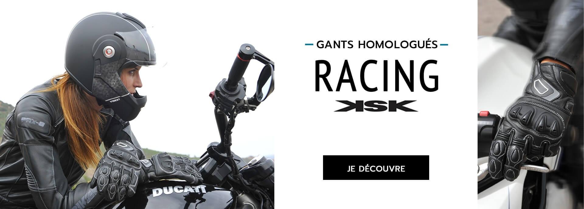 Gants Racing